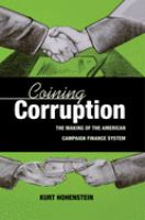 Coining Corruption