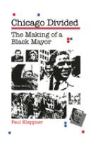Chicago Divided