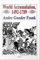 World Accumulation, 1492-1789