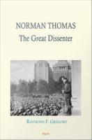 Norman Thomas