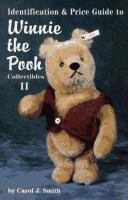 Identification & Price Guide to Winnie the Pooh Collectibles II