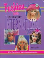 Fashion Dolls Exclusively International