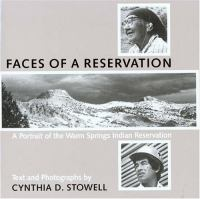 Faces of A Reservation