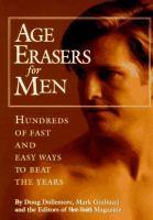 Age Erasers for Men
