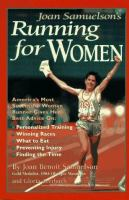 Joan Samuelson's Running for Women