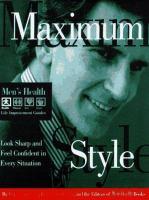 Maximum Style