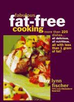 Fabulous Fat-free Cooking