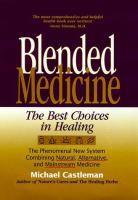 Blended Medicine