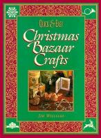 Quick & Easy Christmas Bazaar Crafts