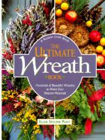 The Ultimate Wreath Book