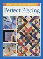 Perfect Piecing