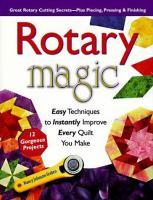 Rotary Magic