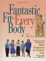 Fantastic Fit for Every Body