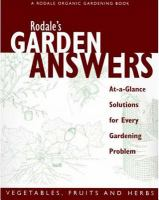 Rodale's Garden Answers