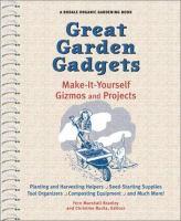 Great Garden Gadgets