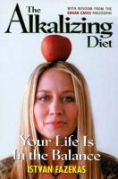 The Alkalizing Diet