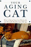 Your Aging Cat