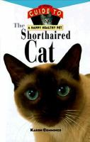 The Shorthaired Cat