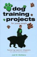Dog Training Projects for Young People