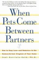 When Pets Come Between Partners
