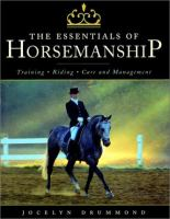 The Essentials of Horsemanship