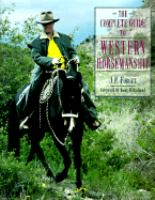 The Complete Guide to Western Horsemanship