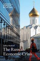 Russian Economic Crisis