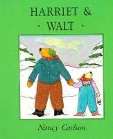Harriet & Walt