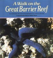A Walk on the Great Barrier Reef