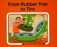 From Rubber Tree to Tire
