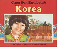 Count Your Way Through Korea