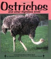 Ostriches and Other Flightless Birds