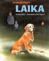 Grandfather's Laika