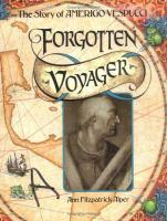 Forgotten Voyager