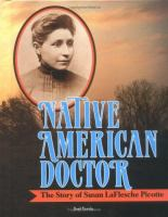 Native American Doctor