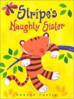 Stripe's Naughty Sister