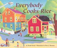 Everybody Cooks Rice