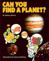 Can You Find A Planet?