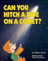 Can You Hitch A Ride on A Comet?