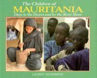 The Children of Mauritania