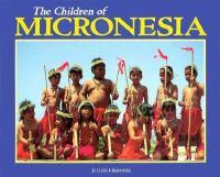 The Children of Micronesia