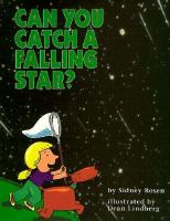 Can You Catch A Falling Star?
