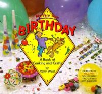 My Very Own Birthday