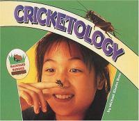 Cricketology