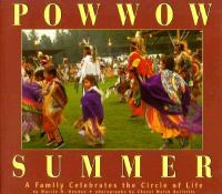 Powwow Summer