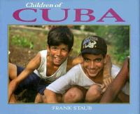 Children of Cuba