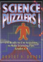 Science Puzzlers!