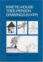 Kinetic-house-tree-person Drawings (K-H-T-P)