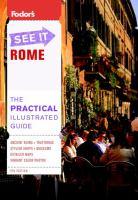 Fodor's See It Rome