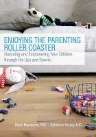 Enjoying the Parenting Roller Coaster